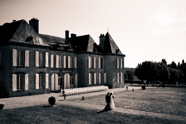 Dordogne Manor