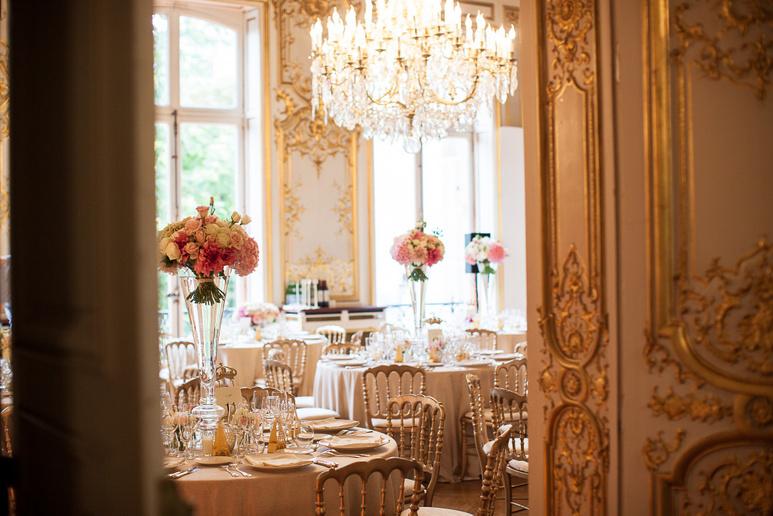 Grand Palais Mansion