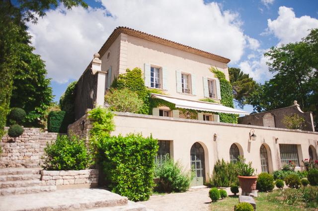 Provence Villa