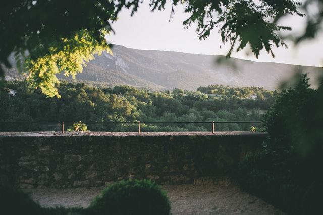 Provence Garden Square