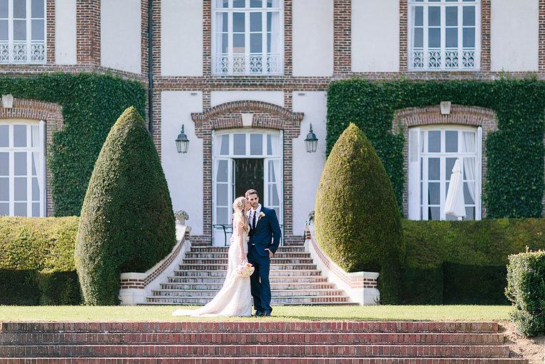 Normandy Manor