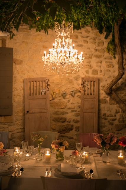 provence villa event planner france