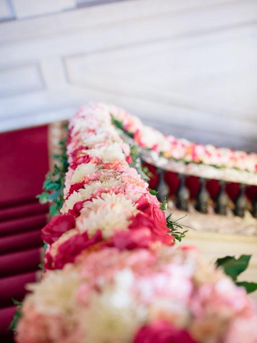 Cercle de l'Union Interalliée wedding planner