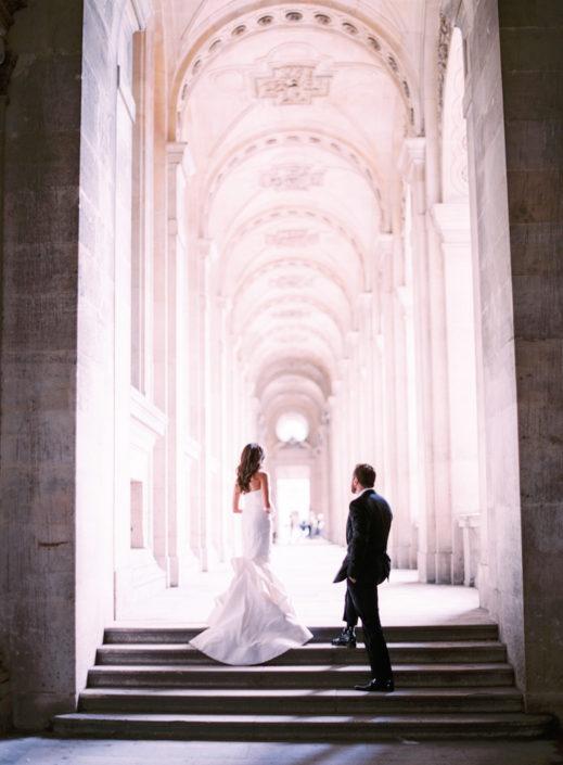 Paris luxury wedding planner