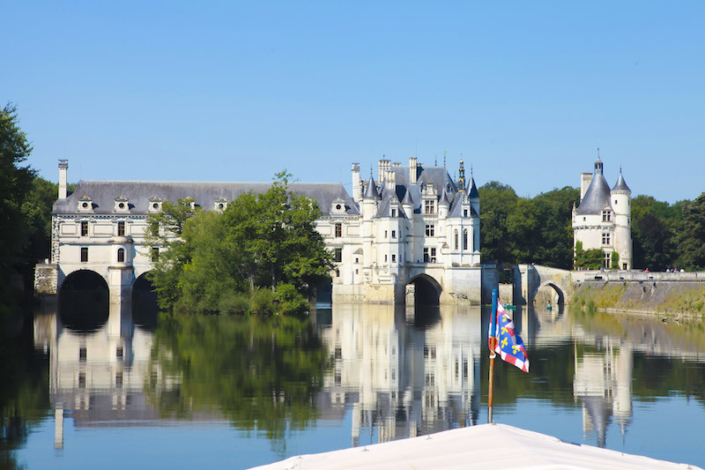 Wedding activities in Loire Valley, chateau visits