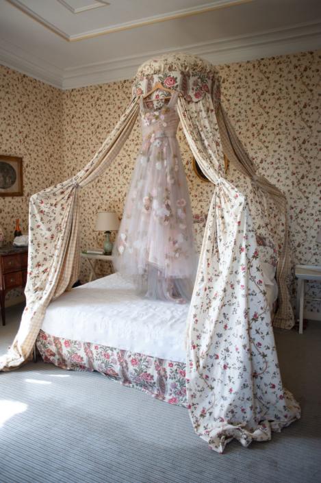 French château wedding planner