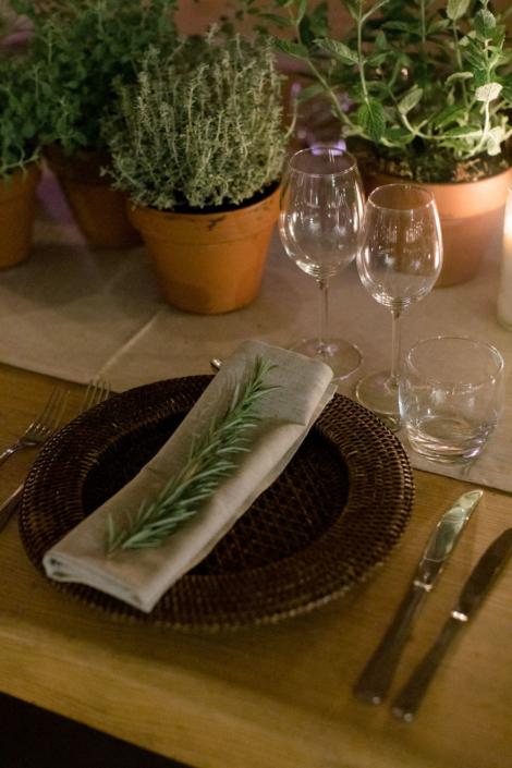 Wedding planner and designer France