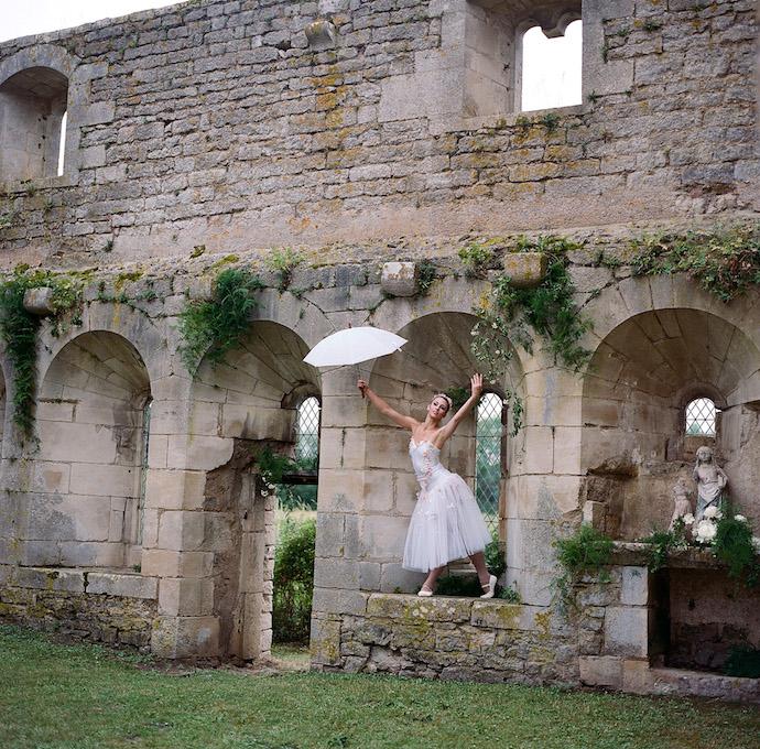 Animation mariage danse classique