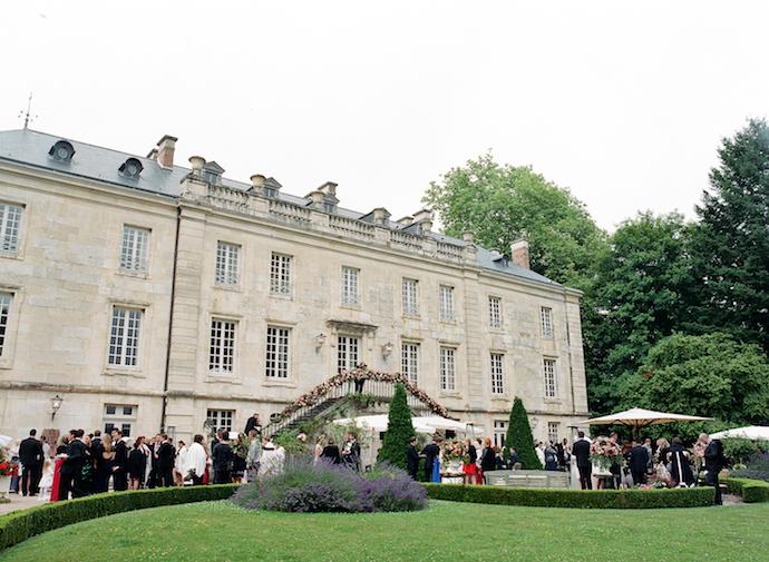 Wedding planner Bourgogne France