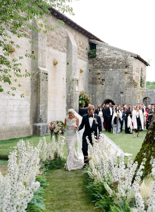 Mariage d'exception - wedding planner France