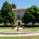 Historic provence villa French wedding venue