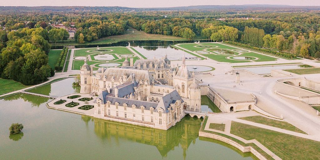 France wedding planner