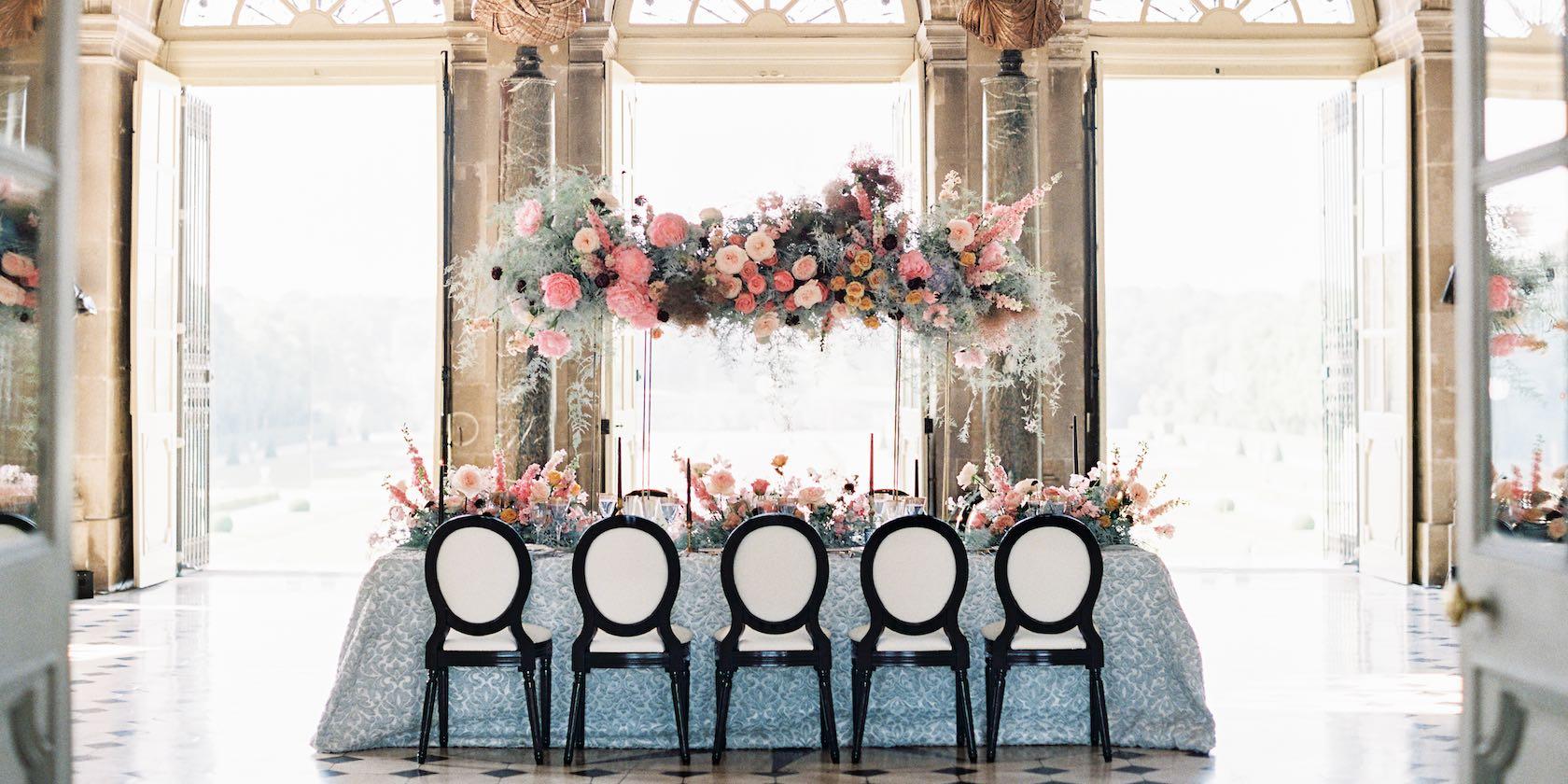 Wedding Planner France haut de gamme Fête in France