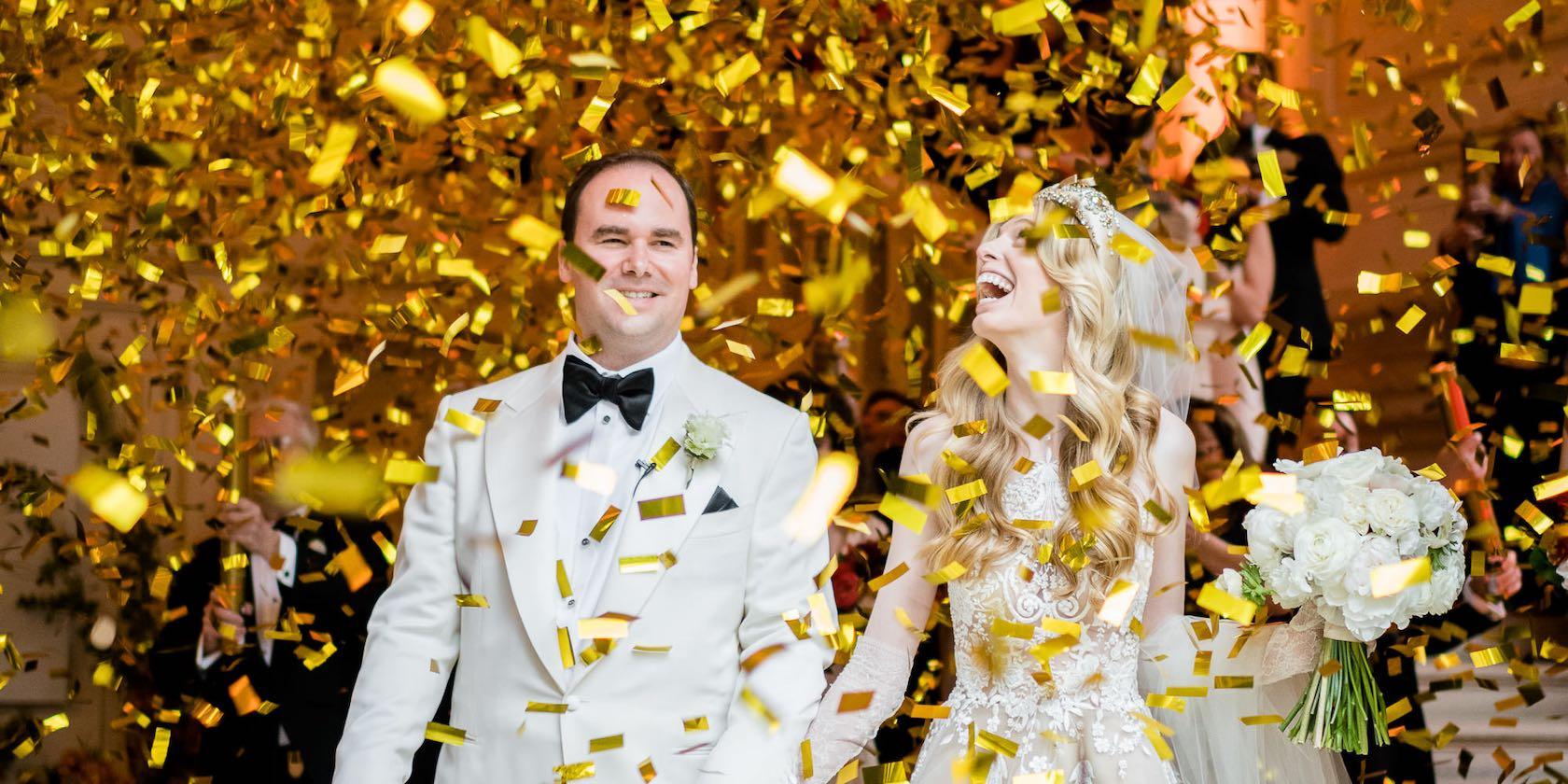 Wedding planner Paris Fête in France