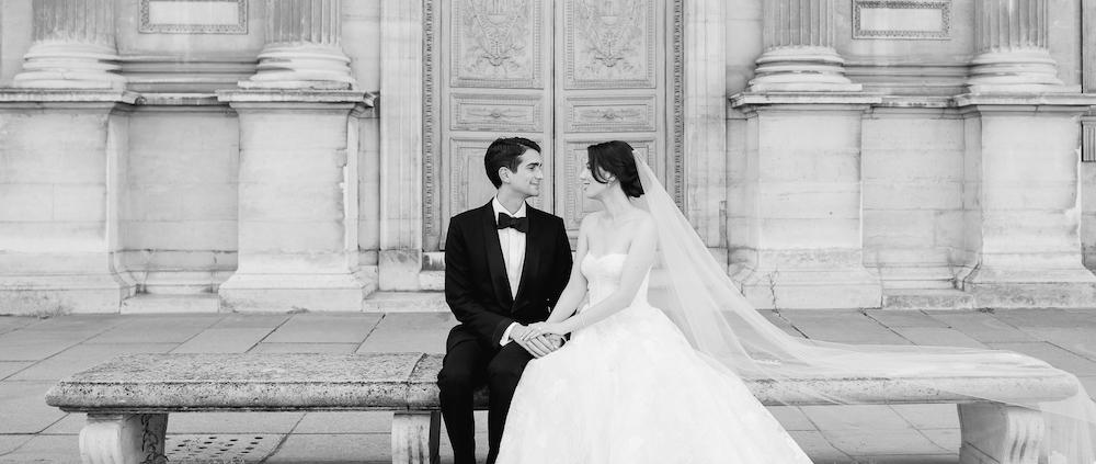 Ritz Paris wedding planner Fête in France